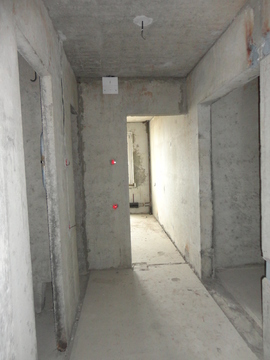 Новая, комфортабельная 2-к квартира от застройщика - Фото 4