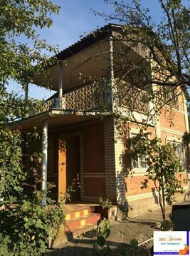 Продается 2-этажная дача, СНТ Дачное-2 - Фото 2