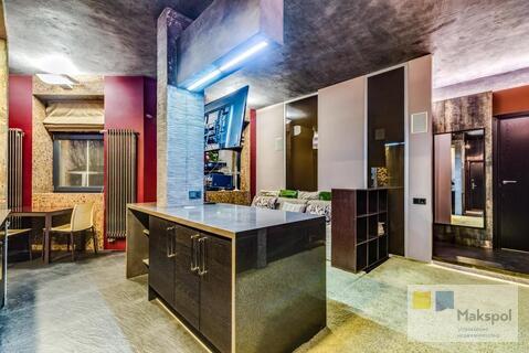 Продам 2-к квартиру, Москва г, Пестовский переулок 5 - Фото 2