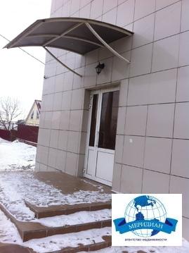 Здание (магазин) - Фото 2