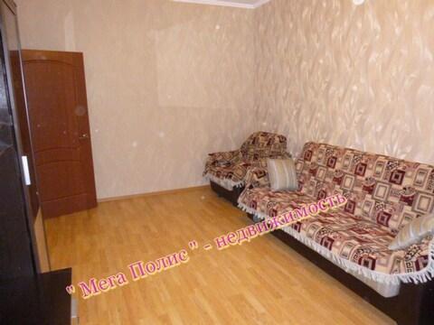 Сдается 1-комнатная квартира 50 кв.м. в новом доме ул. Калужская 26 - Фото 4