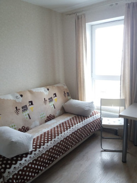 Квартира, ул. Юмашева, д.6 - Фото 1