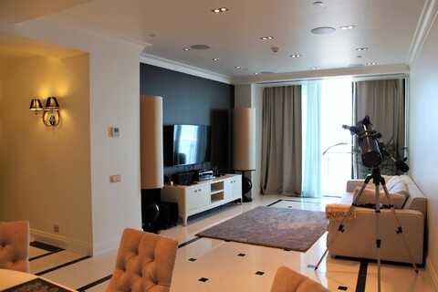 Аппартаменты в Hayatt Regency - Фото 1