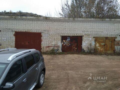 Аренда гаража, Саратов, Ул. Соборная