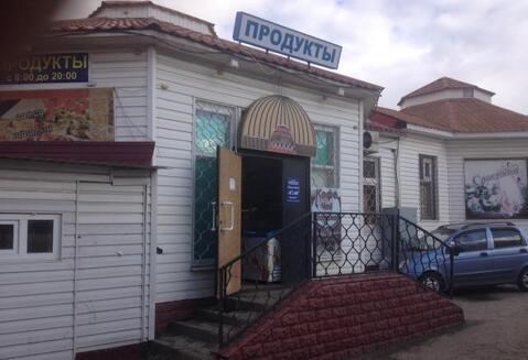 Продажа готового бизнеса, Белгород, Ул. Железнодорожная - Фото 1