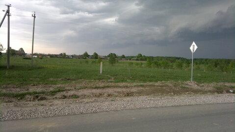 Продается земельный участок в Калужской области в с. Барятино - Фото 5