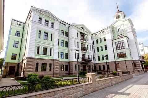 Аренда офиса 330 кв.м, м.Геологическая - Фото 2