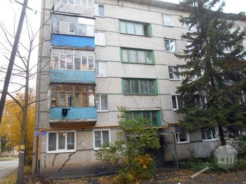Продается 2-комнатная квартира, ул. Рахманинова - Фото 1