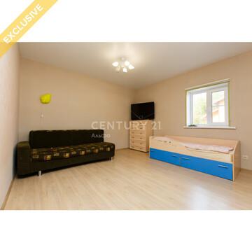 Продажа дома 139,1 м кв. на участке 7,5 соток в п. Новая Вилга - Фото 5