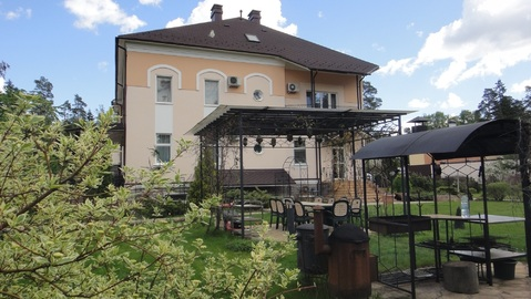Дом в Троицком - Фото 4
