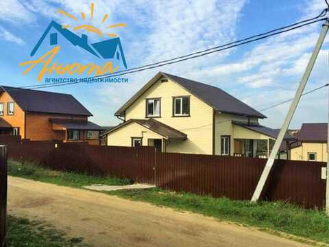 Новый зимний дом с газом в Победе - Фото 4