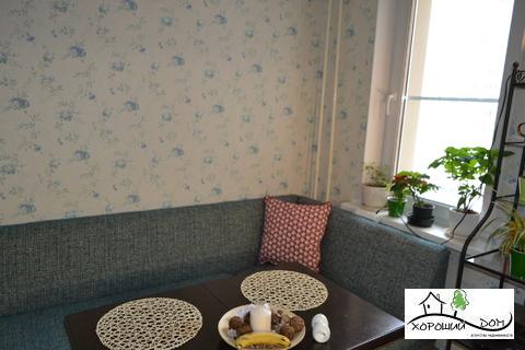Продается 1к квартира в монолит-кирпич доме в центре Зеленограда, к250 - Фото 5