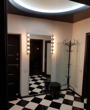 Сдается 1 комнатная квартира с дизайнерским ремонтом пр. Ленина 150 - Фото 4