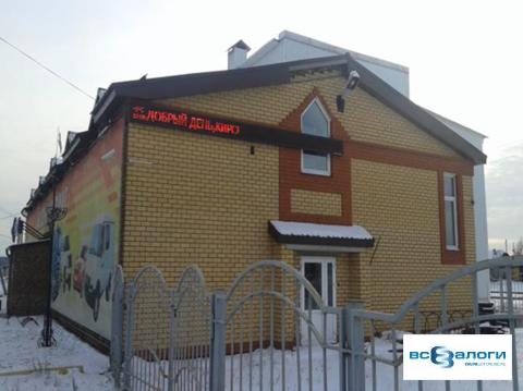 Продажа готового бизнеса, Кирс, Верхнекамский район, Г. Кирс - Фото 2