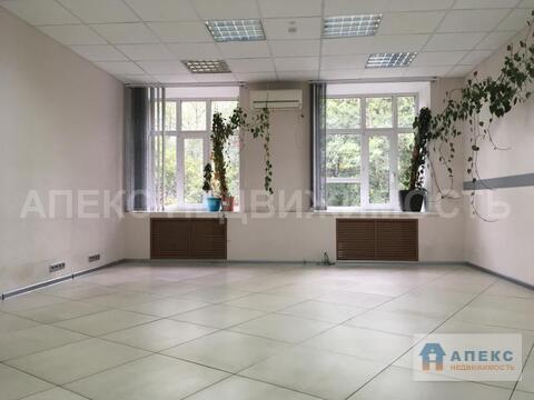 Продажа офиса пл. 390 м2 м. Белорусская в бизнес-центре класса В в . - Фото 2