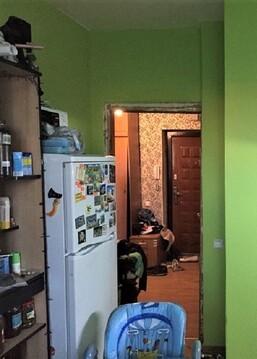Продам 1-комнатную квартиру в г. Чехов, ул. Дружбы, д. 1 - Фото 4