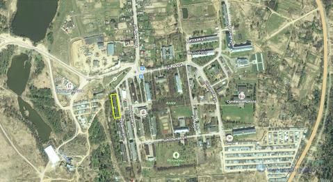 Двухкомнатная квартиры в Волоколамском районе пос. Сычево - Фото 2