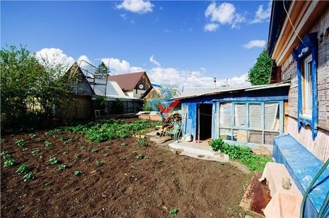 Дом в Дёмском районе по улице Донбасская, г.Уфы - Фото 4