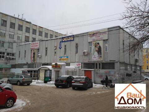 Продается помещение свободного назначения г.Сергиев Посад