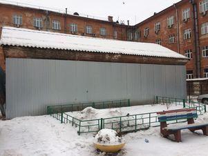Продажа склада, Красноярск, Мира пр-кт. - Фото 2