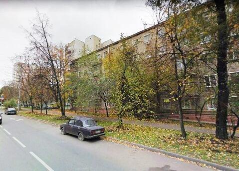 2-х к.кв. Москва, 3 Михалковский пер. - Фото 5