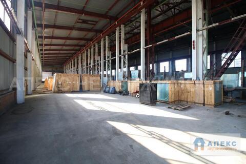 Аренда помещения пл. 1000 м2 под склад, Щелково Щелковское шоссе в . - Фото 2