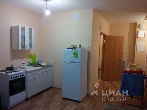 Аренда квартиры, Екатеринбург, Ул. Летчиков - Фото 1