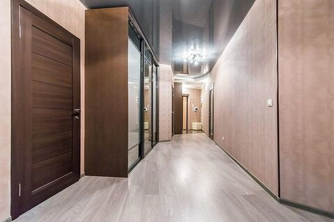 Продается квартира г Краснодар, ул Гаражная, д 70 - Фото 2