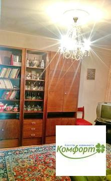 2 комн. квартира г.Жуковский, ул.Дзержинского, д. 6к2 - Фото 1