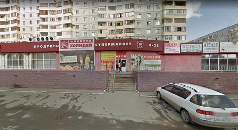 Объявление №63521504: Продажа помещения. Омск, Зеленый б-р., д. 8,