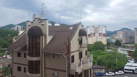 Продажа квартиры, Сочи, Ул. Крымская - Фото 3