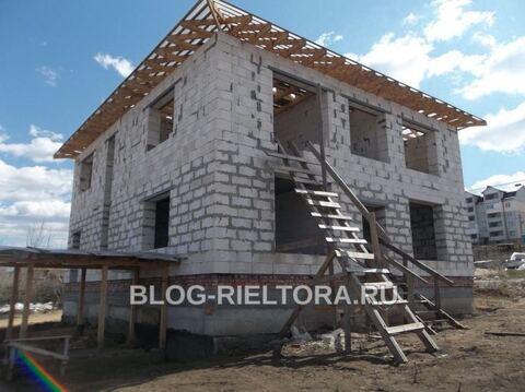 Продажа дома, Саратов, Ул. Покровская - Фото 1