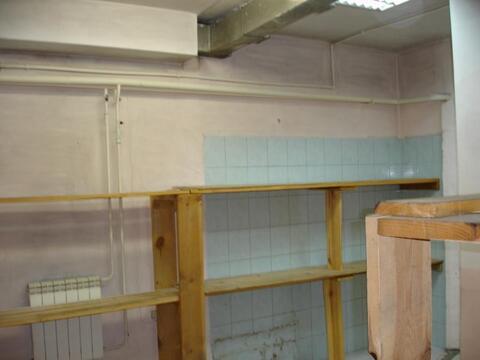 Аренда склада, Иркутск, Ул. Фурье - Фото 4