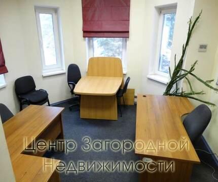 """Аренда офиса в Москве, Таганская, 922 кв.м, класс B. м. """"Таганская"""" . - Фото 4"""