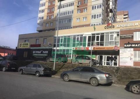 Аренда торгового помещения, Тюмень, Николая Зелинского - Фото 1