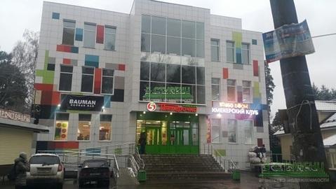 Продажа торгового помещения, Мытищи, Мытищинский район, Ул. . - Фото 1