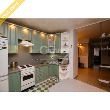 Продажа 4-комнатной квартиры по адресу: ул. Балтийская, д.71 - Фото 3