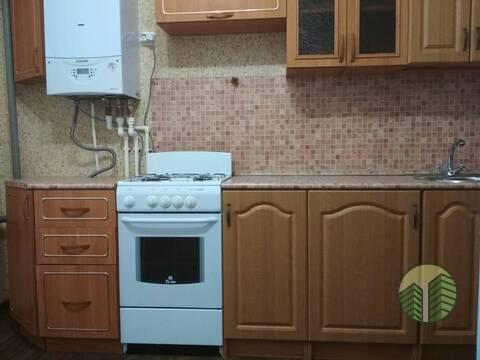 2-к квартира ул. Лесопарковая в хорошем состоянии - Фото 1