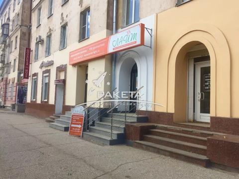Продажа готового бизнеса, Ижевск, Ул. Ленина - Фото 3