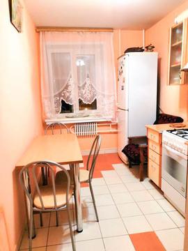 Сдается 3-х комнатная квартира 70 кв.м. ул. Маркса 49 на 3 этаже. - Фото 2