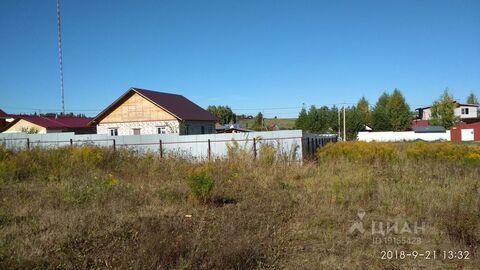 Продажа участка, Малиново, Завьяловский район, 9 - Фото 2