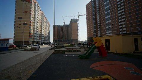 Купить квартиру ЖК Малая Земля, Новороссийск - Фото 3