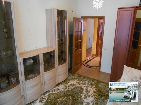 2-х комнатная квартира на ул. Профсоюзная, 35 - Фото 1