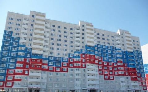 1 комнатная квартира в новом доме, ул. Московский тракт, д. 152 - Фото 2