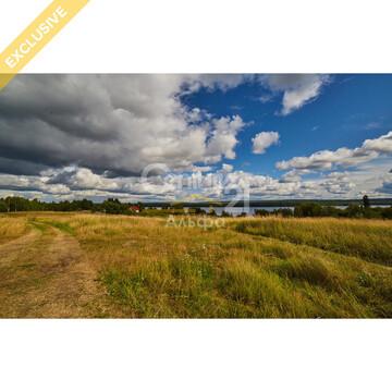 Продажа земельного участка 22 сот в д. Пелдожа - Фото 5