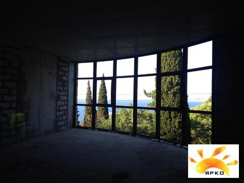 Дом в живописном Симеизе в хорошем р-не.в окружении леса, гор и моря - Фото 4