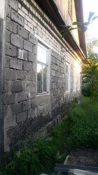 Продажа дома, Нижний Новгород, м. Парк культуры, Ул. Тяблинская - Фото 1