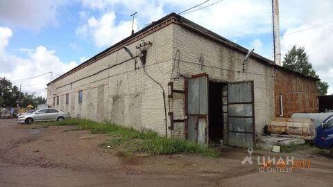 Аренда производственного помещения, Хабаровск, Ул. Зои Космодемьянской