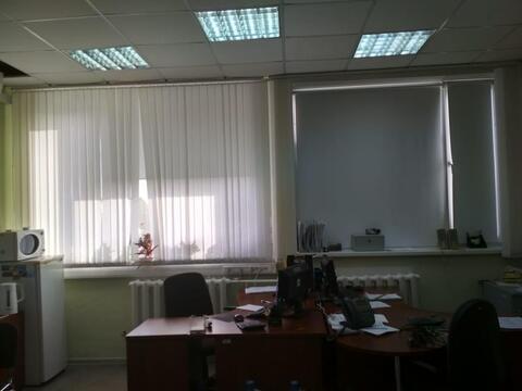 Сдаётся офис 375 м2 - Фото 2