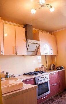Продается квартира г Краснодар, тер Пашковский жилой массив, ул . - Фото 5